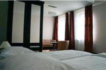 Lotyšsko Hotel Liepāja, Exteriér