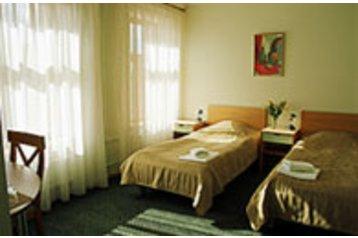 Lotyšsko Hotel Cēsis, Exteriér