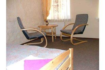 Lotyšsko Hotel Daugavpils, Exteriér