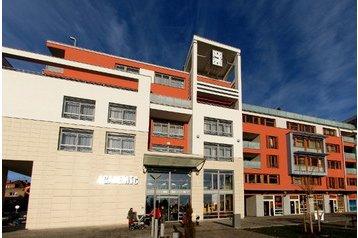 Česko Hotel Roztoky, Exteriér