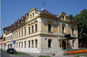 Tschechien Hotel Duchcov, Exterieur