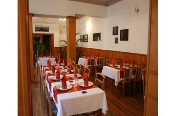 Česko Hotel Duchcov, Exteriér