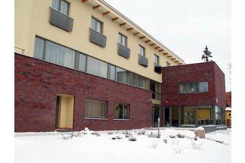 Litva Penzión Druskininkai, Exteriér