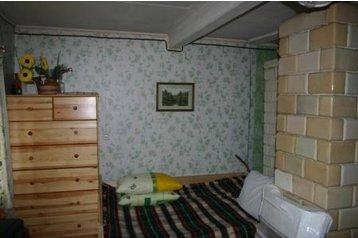 Weissrussland Chata Mlyny, Interieur