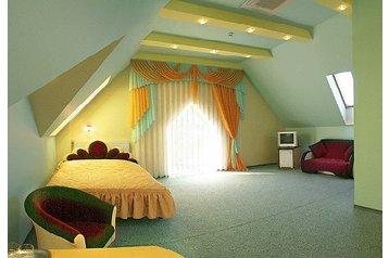 Bielorusko Hotel Grodno, Interiér