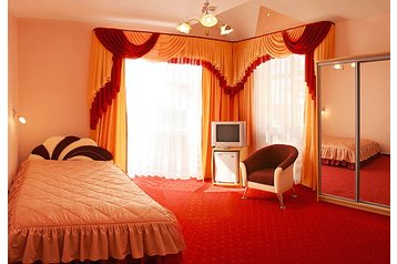 Weissrussland Hotel Grodno, Interieur