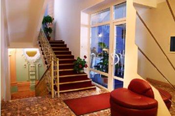 Weissrussland Hotel Grodno, Exterieur