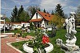 Penzion Szilvásvárad Maďarsko