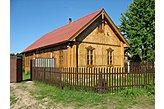 Chata Peski Bělorusko