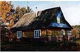Chata Ostrovets Bělorusko