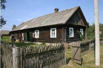Bielorusko Chata Lavrinovichi, Exteriér