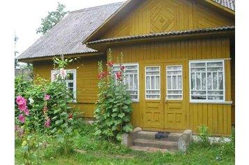 Bielorusko Privát Dokudovo, Exteriér