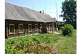 Family pension Zaborye Belarus