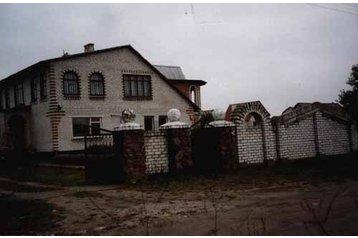 Bielorusko Privát Chernavtitsy, Exteriér