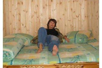 Bielorusko Privát Lyatohi, Exteriér