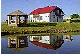 Domek Ozoli Łotwa