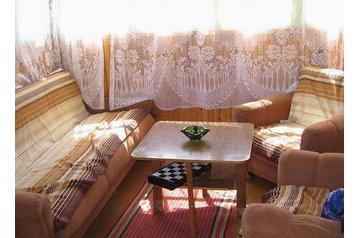 Bielorusko Privát Ryzhkovichi, Interiér