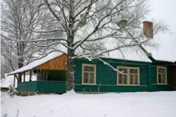 Bielorusko Privát Klyuschany, Exteriér