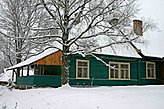 Family pension Klyuschany Belarus