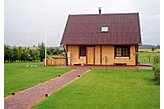 Domek Rundāle Łotwa