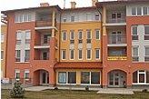 Apartmán Bük Maďarsko