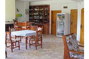 Bulharsko Penzión Sinemorec, Exteriér