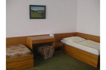 Česko Hotel Kosmonosy, Interiér