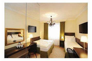 Česko Hotel Liberec, Exteriér