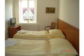Česko Hotel Hostinné, Interiér