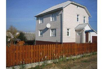 Bielorusko Byt Zaslavl, Exteriér