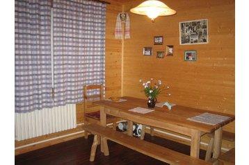 Weissrussland Byt Zaslavl, Interieur