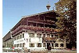 Penzion Kirchdorf in Tirol Rakousko