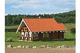 Cottage Aukštadvaris Lithuania