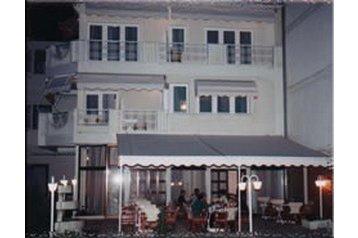 Macedonia Hotel Ohrid, Exterior
