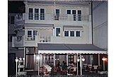 Hotel Ohrid Makedonie