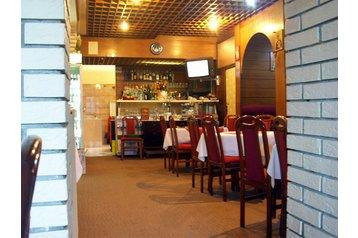 Srbsko Hotel Kraljevo, Exteriér