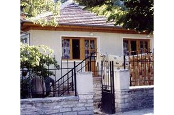 Bulharsko Privát Balčik / Balchik, Exteriér