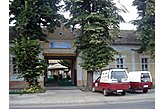 Pension Apatin Serbien