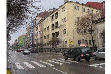 Serbia Hotel Niš, Exterior