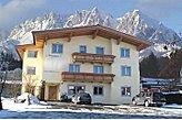 Pension Oberndorf Österreich