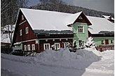 Penzión Horní Maršov Česko