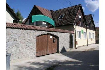Slowakei Penzión Zbyňov, Exterieur