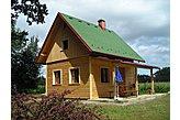 Chata Červený Kostelec Česko