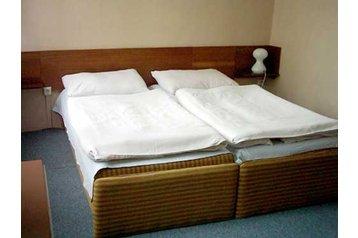 Česko Hotel Doksy, Interiér
