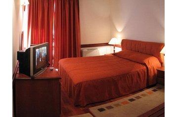 Macedónsko Hotel Peštani, Interiér