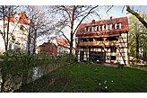 Privát Erfurt Německo