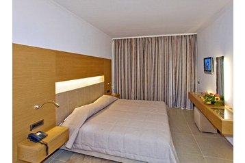 Grecia Hotel Marmari, Interno