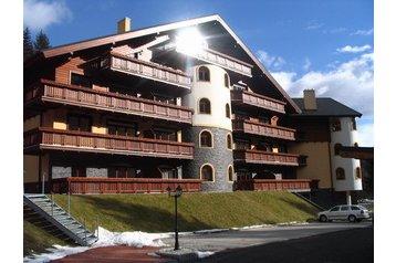Slovakia Byt Tále, Exterior