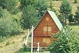 Chata Kupres Bosna a Hercegovina