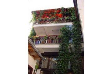 Macedónsko Privát Ohrid, Exteriér